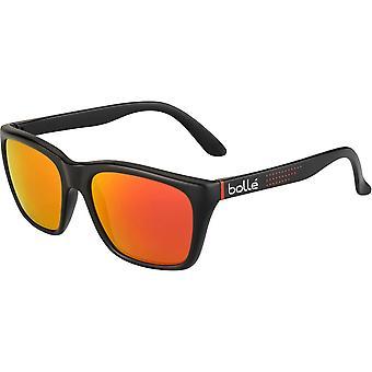Bolle 527 Aurinkolasit (musta punainen nano kehys polarisoitu palo Oleo AR B20 linssi)