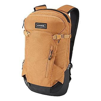 Dakine Heli Pack 12L Backpack - Caramel