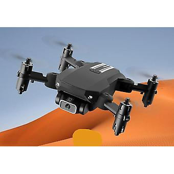 Mini Ls-four-axis Drone For Hd Aerial Photography -1080p Pixel With Remote