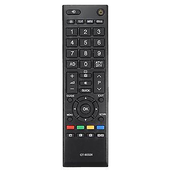 Udskiftningsfjernbetjening til Toshiba TV CT-90326 CT90326