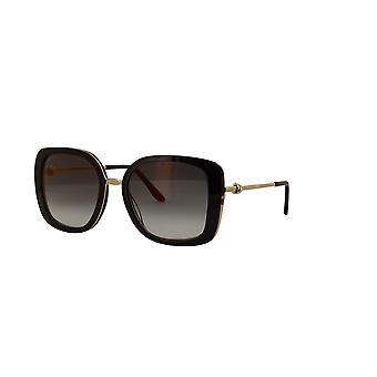 Cartier CT0246S 001 Gafas de sol negras/grises