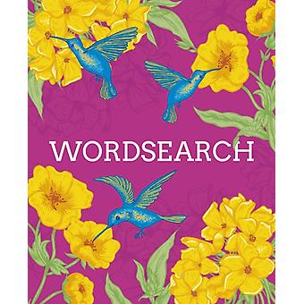 Wordsearch by Saunders & Eric