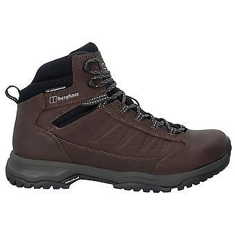 Berghaus Black Mens Exped Ridge 2.0 Walking Boot