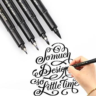 Calligraphy Brush Pen, Art Craft For Office School Writing Tools
