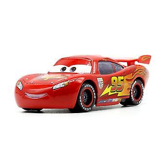 21 Stil Jackson Sturm hochwertige Auto, Geburtstag Legierung Spielzeug Cartoon Modelle