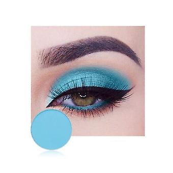 Luźny puchowy cień do powiek Pigment - Shimmer Nails, Błyszczące oczy dla kobiety Beauty