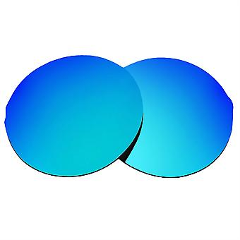 Polarized Replacement Lenses for Oakley Madman Sunglasses Anti-Scratch Blue