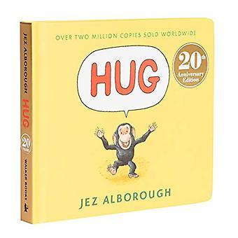 Hug (Bobo and Friends) [Board book]