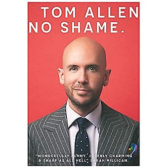 No Shame: the hilarious and candid memoir from one� of our best-loved comedians
