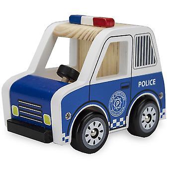 סיירת עץ משטרה