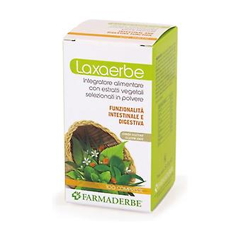 LAXAERBE 100CPR 100 tablets