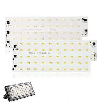 Flood Light Floodlight Spotlight Beads Led Street Lamp Landscape For Diy