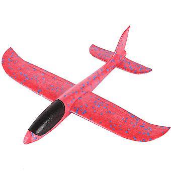 Vaahto heittää purjelentokone Epp Inertia lentokone lelu