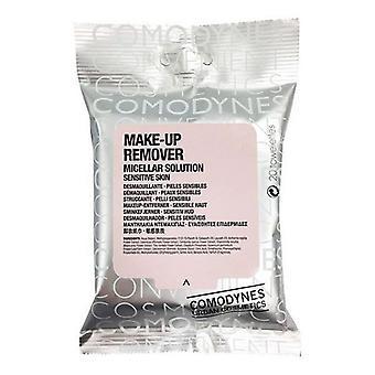 Make Up Remover Wipes Make-Up Remover Comodynes