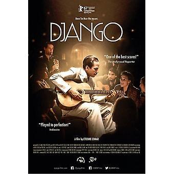 Django [DVD] USA import