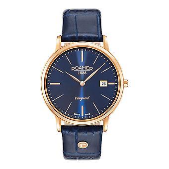 Roamer Vanguard Slim 979809494509 Men's Watch