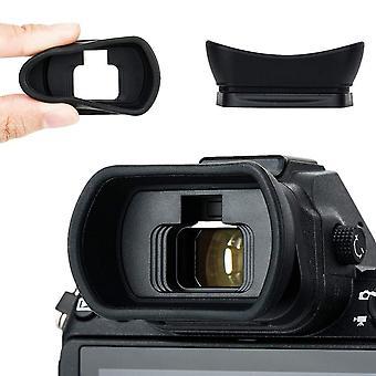 Kiwifotos eyecup eyepiece for nikon z7 z6 replaces nikon dk-29 eye cup