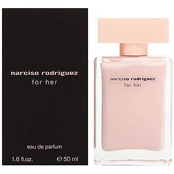 For Her by Narciso Rodriguez Eau de Parfum For Women, 50ml