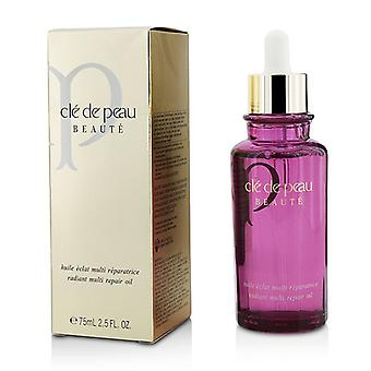Cle De Peau Radiant Multi Repair Oil 75ml/2.5oz