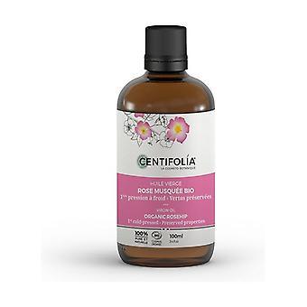 Musk rose organic virgin oil 100 ml