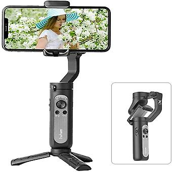 3-axis Gimbal Stabilizer For Smartphone And Light Camera