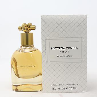 Solmu tekijältä Bottega Veneta Eau De Parfum 2,5oz/75ml Spray No Retail Box