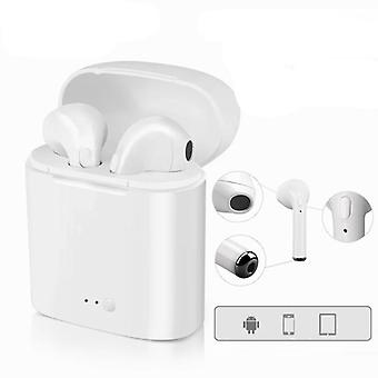 Wireless Earphone Quality Sound In Ear Headset Cordless Bluetooth Headphones