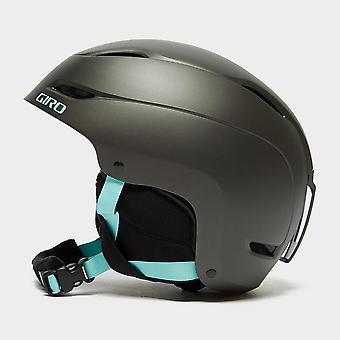 New Giro Women's Ceva Snow Helmet Black