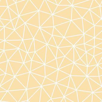 Geo Yellow Glitter Fond d'écran
