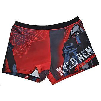 1-Pack Badehose Star Wars Kylo Ren