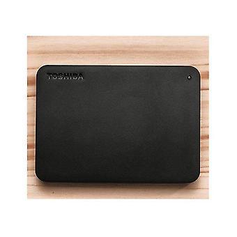 2Tb Toshiba Canvio Basics Portable Hard Drive Storage