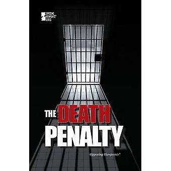 The Death Penalty by David Haugen - 9780737749618 Book