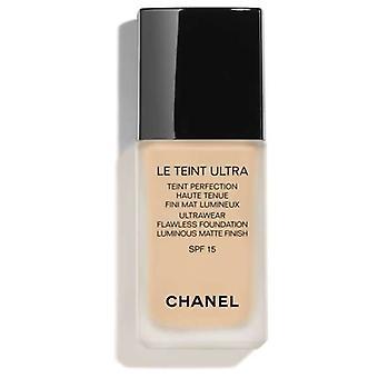 Chanel Le Teint Ultra Ultrawear Flawless Foundation 30 ml