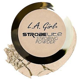 L.A. Girl Illuminating Powder 110 Watt Strobe Lite stroboscopique