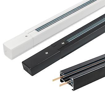 Track Light Connector Rail Lamp Spotlight
