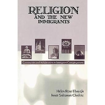 Religie en de Nieuwe Immigranten