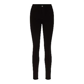 Pieces Womens Highskin Jeggings Fitted Leggings Activewear Pants Tights Bottoms