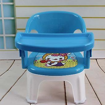 Dziecko Cartoon Jadalnia Krzesło Tapicerowane Seat