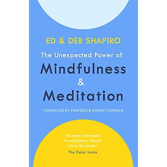 The Unexpected Power of Mindfulness and Meditation by Ed ShapiroDeb Shapiro