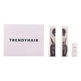 Unisex Hair Dressing Set The Princess Box Trendy Hair (3 pcs)