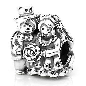PANDORA Mr. & Mrs. Charm - 791116
