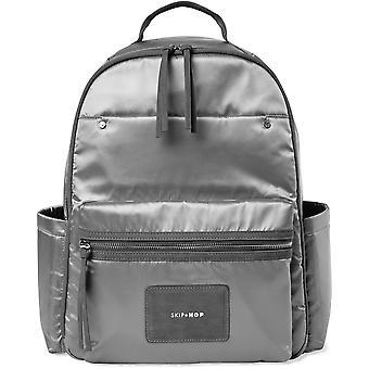 Skip-Hop Skylar Backpack (Grey)