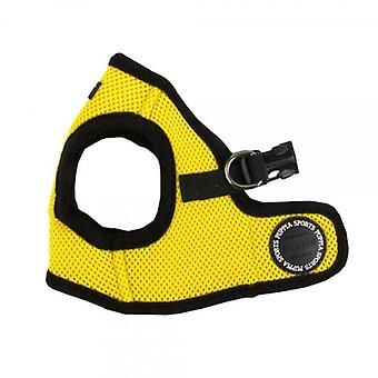 Puppia Soft Vest B Yellow (Dogs , Collars, Leads and Harnesses , Harnesses)