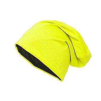 Shenky reversible hat 2-color unisex
