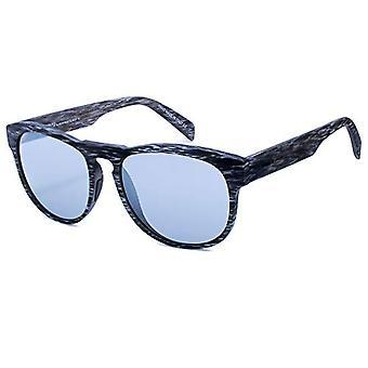 איטליה עצמאית 0902-BHS-077 משקפי שמש, אפור (גריס), 54 יוניסקס-מבוגר