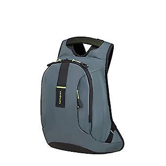 Samsonite Paradiver Light Backpack M, 40 cm, 16 L, Grey (Trooper Grey)