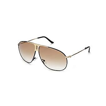 Opposit TM592S01 Glasses, Gold, 62 09 140 Unisex-Adult