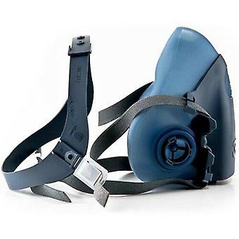 Protection réutilisable demi-pièce faciale