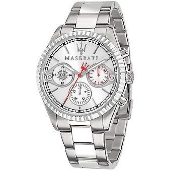 Maserati Competizione Collection R8853100017 Men's Watch