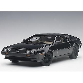De Lorean DMC 12 voiture modèle Composite (1981)